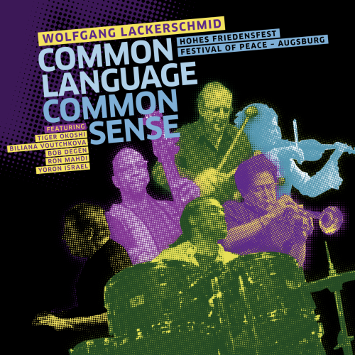 Wolfgang Lackerschmid: Common Language Common Sense