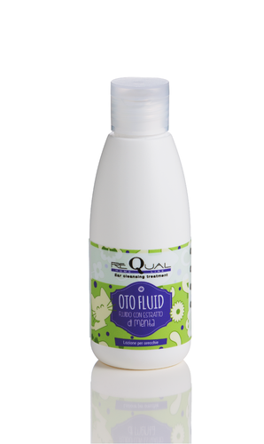 ReQual Oto Fluid 150 ml