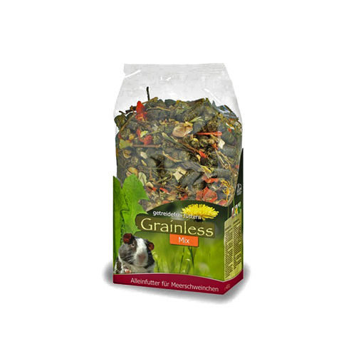JR Grainless Mix Meerschweinchen 650 g