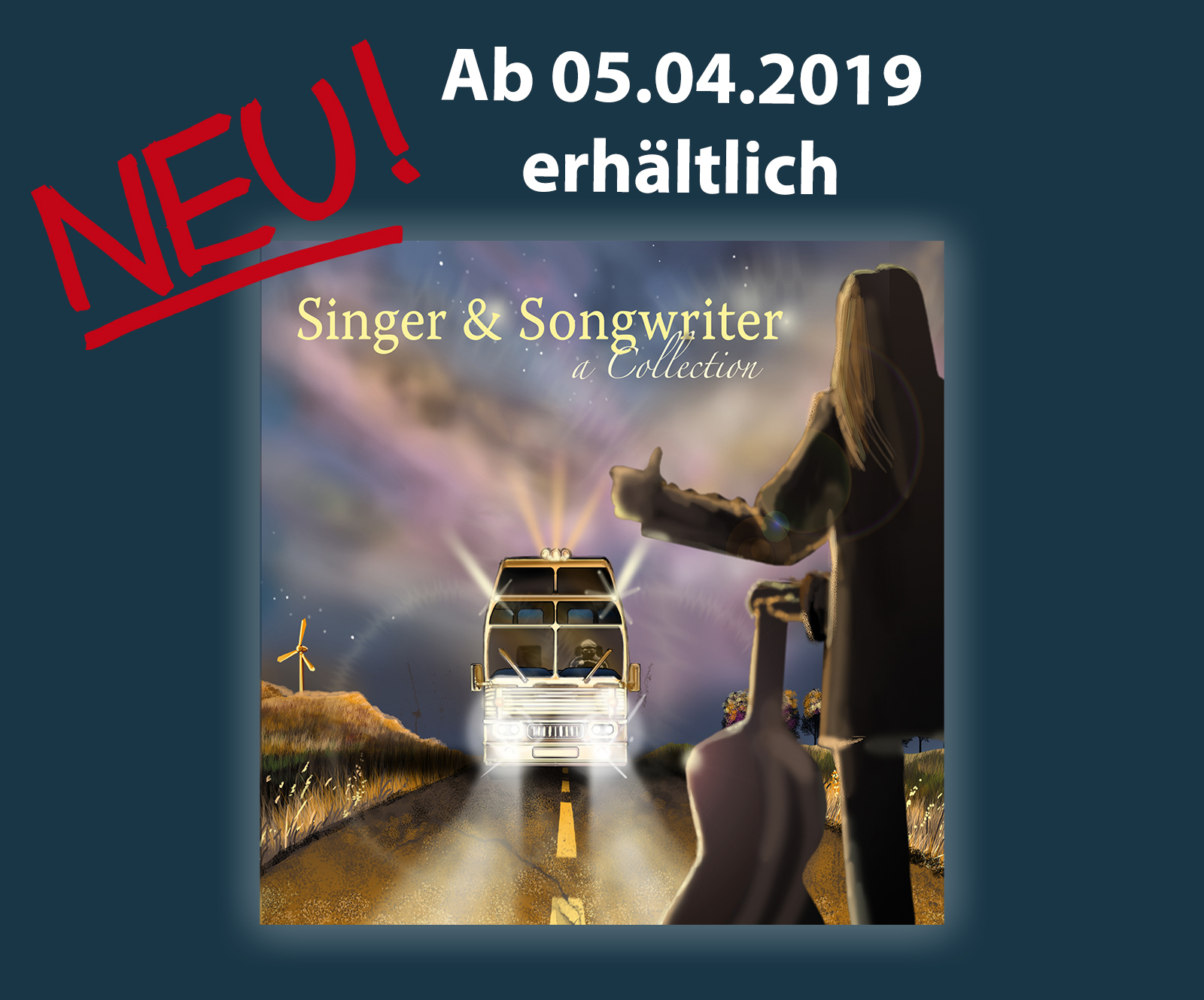 Release_SingerSongwriterCollection
