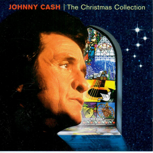 CASH, JOHNNY - The Christmas Collection