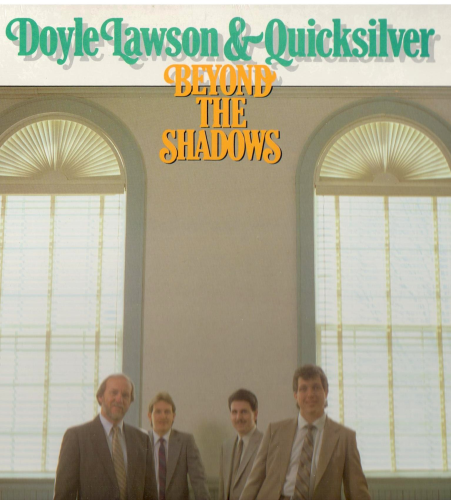 LAWSON, DOYLE & QUICKSILVER - Beyond The Shadows