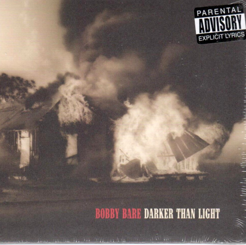 BARE, BOBBY - Darker Than Light
