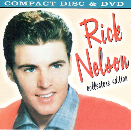 NELSON, RICKY - Collectors Edition