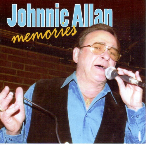 ALLAN, JOHNNIE - Memories