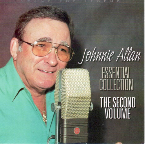 ALLAN, JOHNNIE - Essential Collection/The Second Volume
