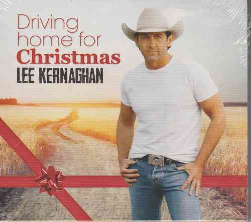 KERNAGHAN, LEE - Driving Home For Christmas