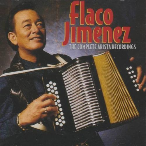 JIMENEZ, FLACO - The Complete Arista Recordings