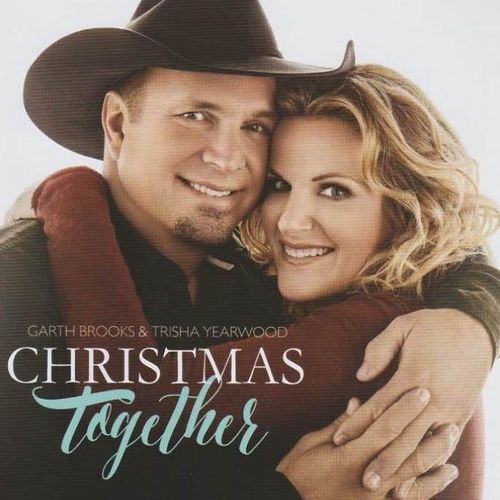 BROOKS, GARTH & TRISHA YEARWOOD - Christmas Together