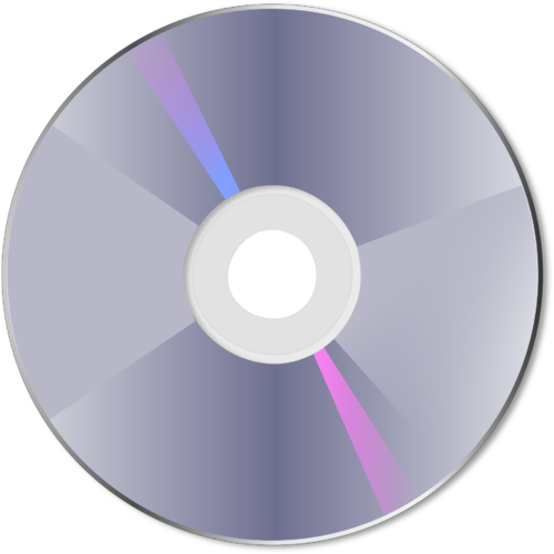 DVD RelaxVision 4
