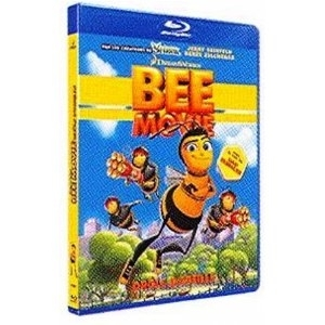Bee Movie - Das Honigkomplott [Blu-Ray]