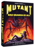 Mutant  Das Grauen im All  MEDIABOOK Cover B