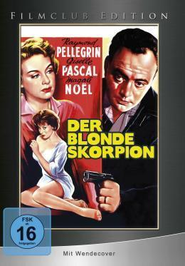 Filmclub 53: Der blonde Skorpion