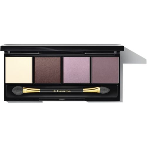 Dr. Hauschka Eyeshadowpalette 02 Welcome back 7,20 g