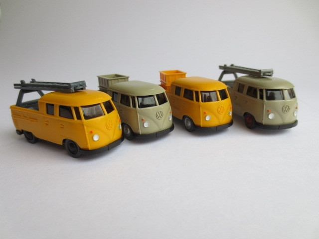 Wiking-VW-T1-Doka