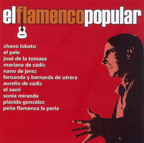 EL FLAMENCO POPULAR