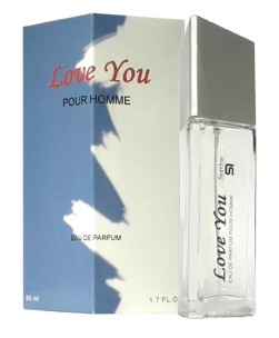 Love You Homme 50 ml