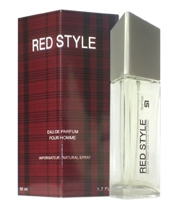 Red Style 50 ml
