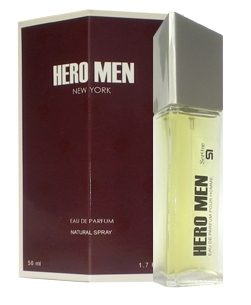 Hero Men 50 ml