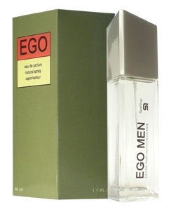 Ego Man 50 ml