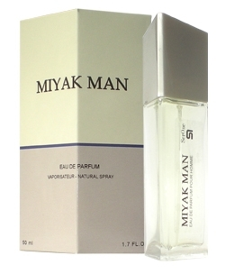 Miyak Man 50 ml