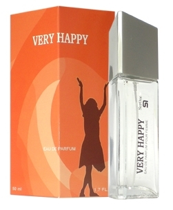 Very Happy 50 ml
