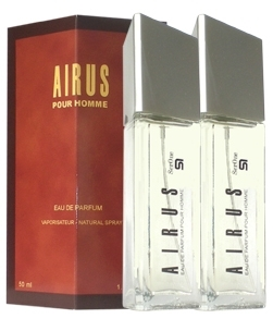 REF. 100/63 - Airus Men 100 ml (EDP)