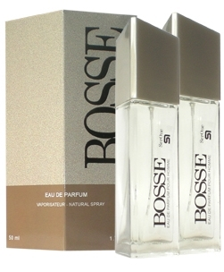 REF. 100/68 - Bosse Men 100 ml (EDP)