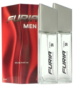 REF. 100/76 - Furia Men 100 ml (EDP)