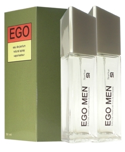 REF. 100/80 - Ego Men 100 ml (EDP)