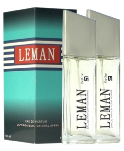 REF. 100/83 - Leman 100 ml (EDP)