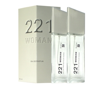 REF. 100/100 - 221 Woman 100 ml (EDP)