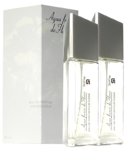 REF. 100/101 - Agua Fresca de Flores Woman 100 ml (EDP)