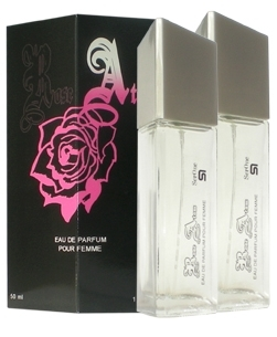 REF. 100/109 - Rose Atom Woman 100 ml (EDP)