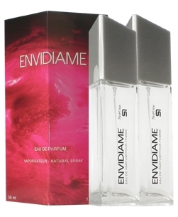 REF. 100/117 - Envidiame Woman 100 ml (EDP)