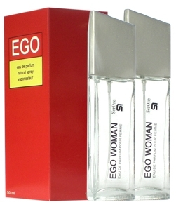 REF. 100/124 - Ego Woman 100 ml (EDP)
