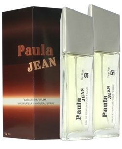 REF. 100/126 - Paula Jean Woman 100 ml (EDP)