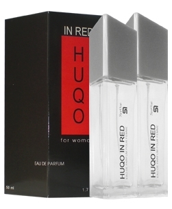 REF. 100/123 - Huqo in Red Woman 100 ml (EDP)
