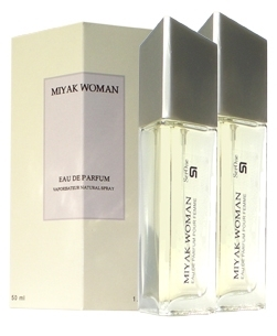 REF. 100/125 - Miyak Woman 100 ml (EDP)