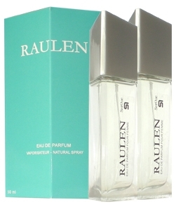 REF. 100/134 - Raulen Woman 100 ml (EDP)