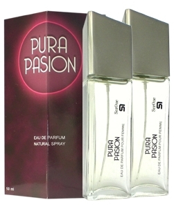 REF. 100/132 - Pura Pasion Woman 100 ml (EDP)