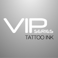 Vip Series Tattoo Ink