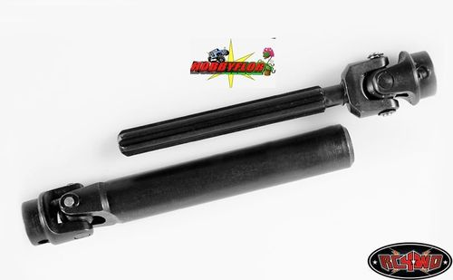 "MEGA TRUCK UNIVERSAL SHAFT ""V2"" (92MM TO 130MM) VVV-S0054"