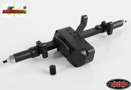 RC4WD BULLY 2 COMPETITION CRAWLER REAR AXLE (219,50mm entre hexagonos) Z-A0084