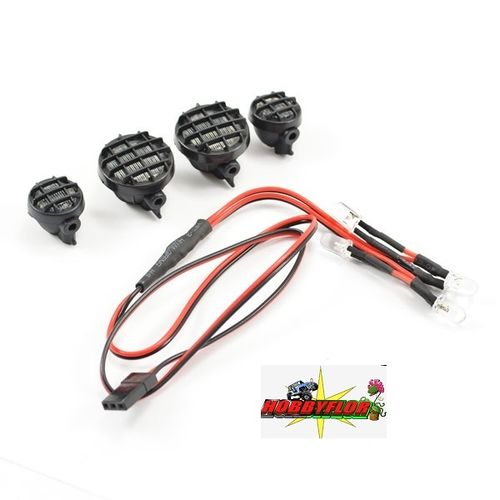 FTX MIGHTY THUNDER HEADLIGHT SET FTX8465