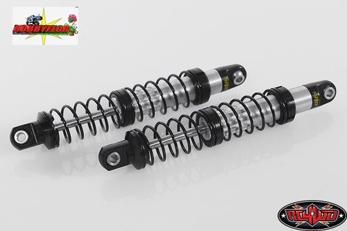 RC4WD ROCK KRAWLER RRD EMULSION SCALE DUAL SPRING SHOCKS (90MM) (2pc) Z-D0052