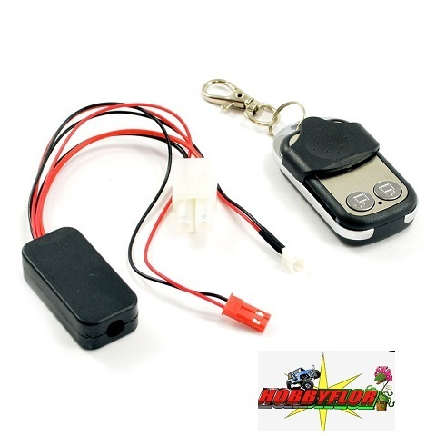 FASTRAX ELECTRONIC CONTROL UNIT FOR FAST2329/2330 WINCH FAST2331
