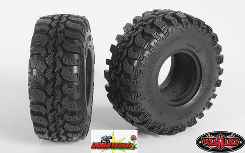 "RC4WD INTERCO IROK ND 1.55"" SCALE TIRES (2pc) Diametro 97.14mm Z-T0163"