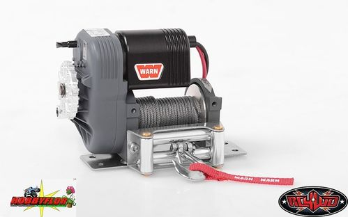 RC4WD 1/10 WARN 8274 WINCH Z-E0075