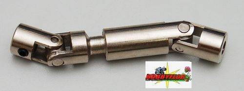 RC4WD PUNISHER SHAFT II (75MM - 90MM) 5MM HOLE Z-S0536